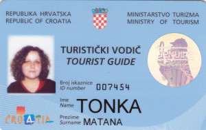 Officially licensed Dubrovnik guide