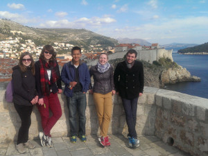 Tour the Game of Thrones Dubrovnik