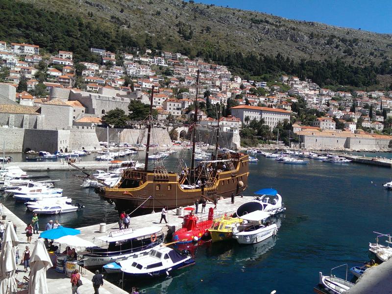Dubrovnik GOT tour
