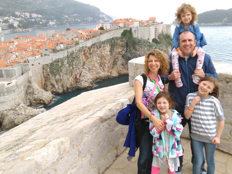 Game of Thrones Dubrovnik